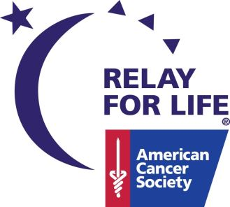 logo: American Cancer Society's Relay For Life