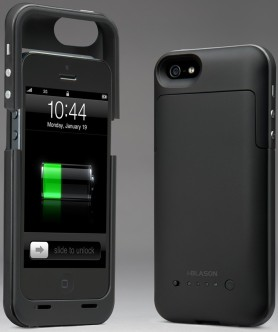 iPhone 5 i-Blason case