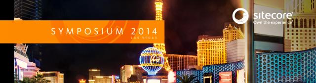 Sitecore Symposium 2014 LV