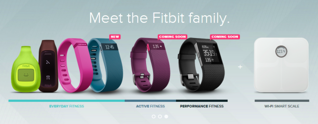 The Fitbit Creed